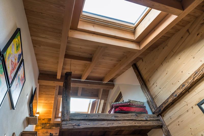 De donati angelo segheria semi lavorati per edilizia for Lucernari per tetti in legno